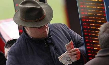 Why It's Incredibly Difficult To Beat Bookies At Their Own Game (And How To Do It)