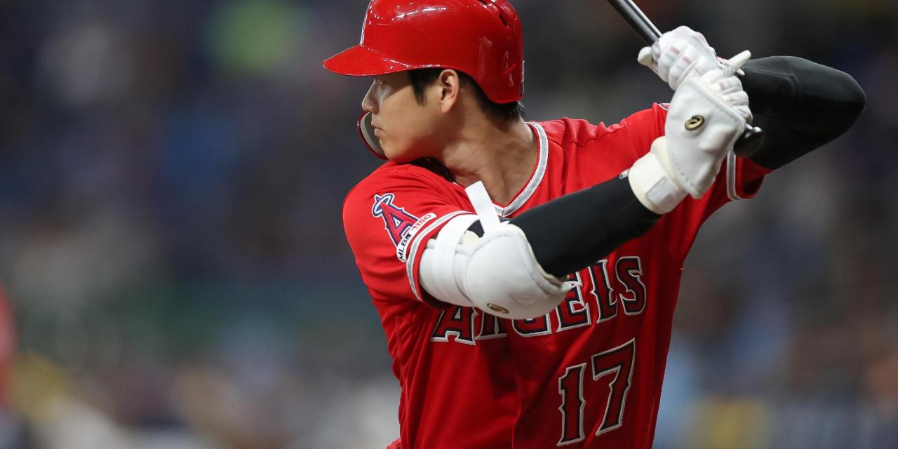 Shohei Ohtani is the First Japanese Born Player to Hit for the Cycle