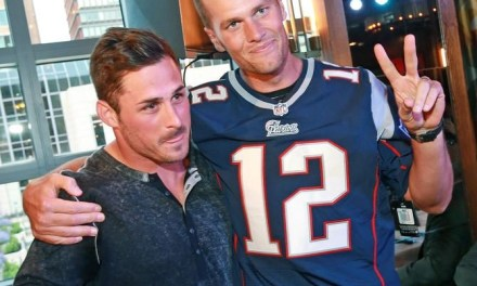 Danny Amendola Explains His Choice of Wearing Former Teammate Tom Brady's Number 12