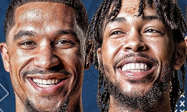 Brandon Ingram and Josh Hart Suggest They're Both Happy With Trade From Lakers