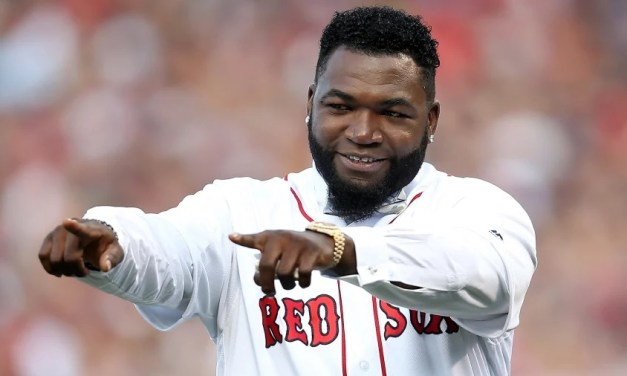 Alleged Orchestrator of David Ortiz Shooting Arrested