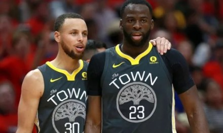 Steph Curry and Draymond Green Have a Message About the Warriors Dynasty Ending