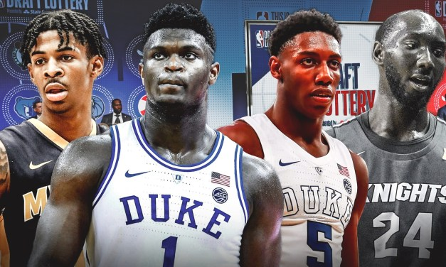 Rumors and Speculation Mount Ahead of NBA Draft