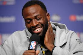 Draymond Green Calls Out DoorDash after They Took Too Long to Deliver His Order