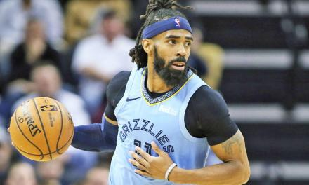 Grizzlies Trade Mike Conley to the Jazz