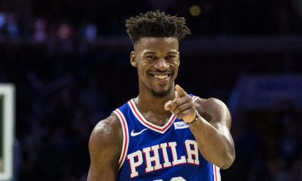 Mavericks Will Not Pursue Jimmy Butler Because They Fear He Would Stunt Luka Doncic's Growth