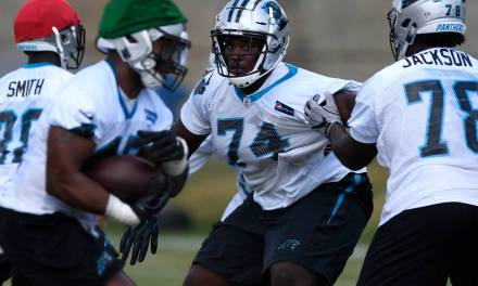 Dolphins DT Kendrick Norton Reportedly Had His Left Arm Amputated After Being Involved in a Car Accident