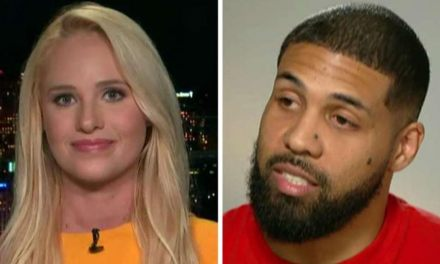 Arian Foster Debates Tomi Lahren Over NFL Anthem Protests
