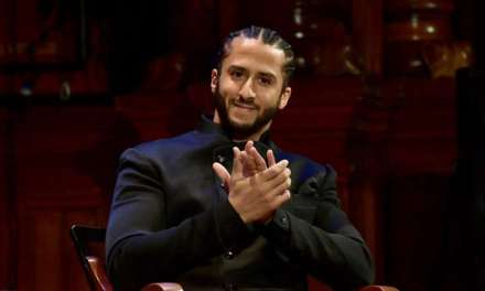 Colin Kaepernick Requests Nike to Pull 'Offensive' Flag Shoe