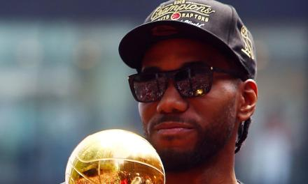 """Kawhi Leonard and His Camp Found Reports Saying He Was Signing With the Lakers and Raptors """"Comical"""""""