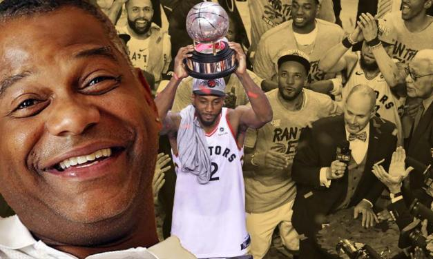 Kawhi Leonard's Uncle Dennis Robertson Reportedly Gave Raptors 'Unreasonable' Requests to Stay