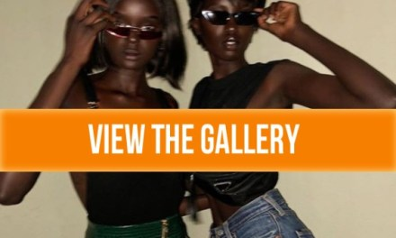 Duckie Thot and Brittany Sky Gallery