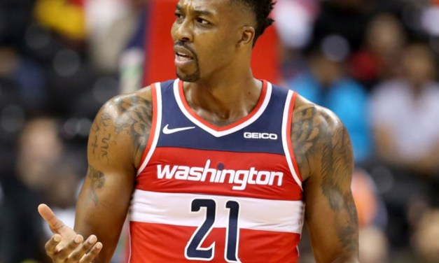 Dwight Howard Has Been Traded to the Grizzlies