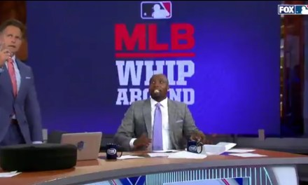 Dontrelle Willis and Eric Karros Had a NSFW Reaction to Friday Night's Earthquake