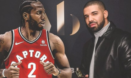 Drake Is Reportedly Mounting His Own Recruiting Campaign for Kawhi Leonard