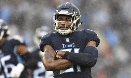 Kevin Byard Has Some Words for Deion Sanders