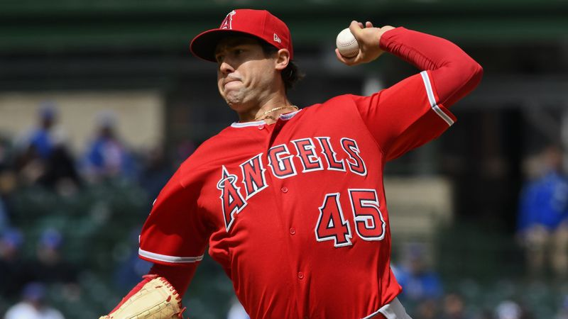 Angels Pitcher Tyler Skaggs Passed Away in Texas