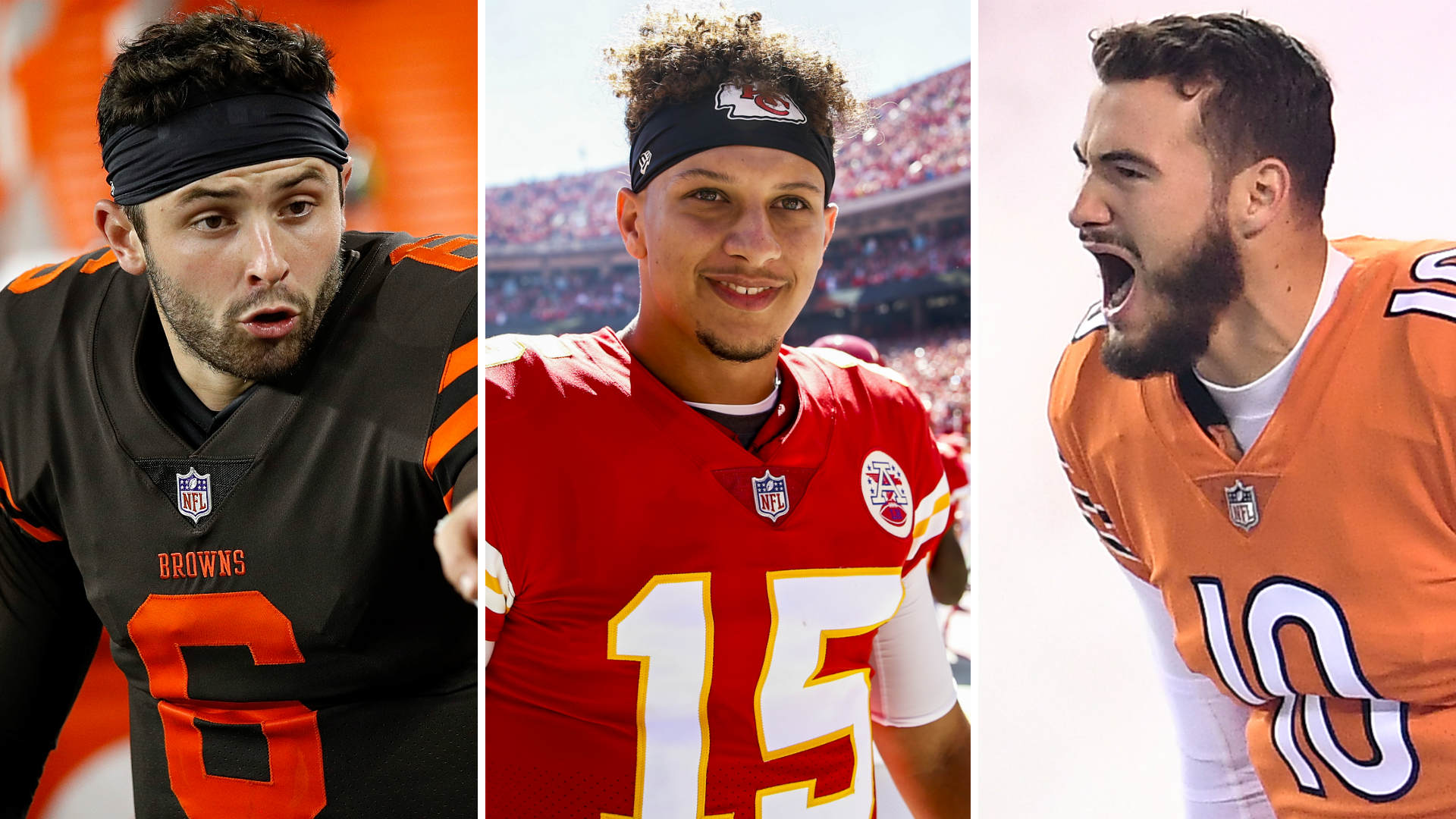 Here's the NFL's Most Popular Bet to Win NFL MVP