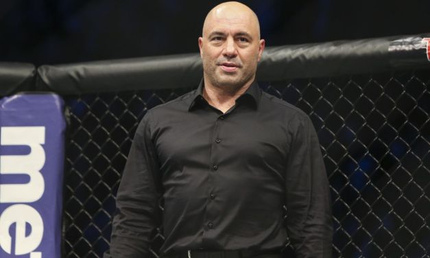 MMA fighter Says Joe Rogan Will Pay For Her Medical Treatment