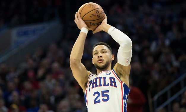 Ben Simmons Reportedly Skipping FIBA World Cup To Work on His Shot