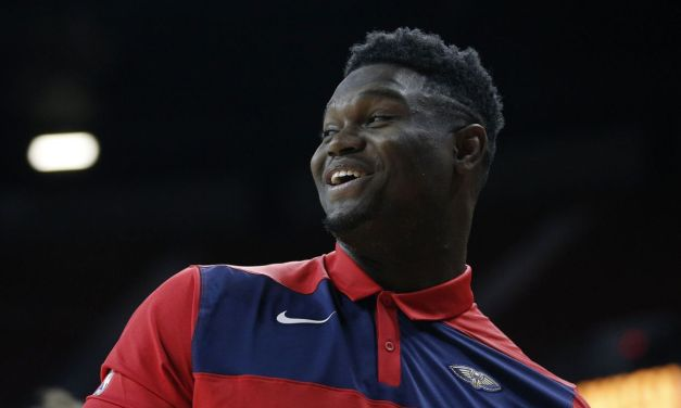 Payments for Duke's Zion Williamson Discussed in Nike texts