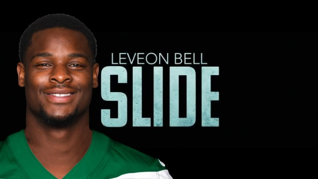 Le'Veon Bell Dropping Teasers of Latest New Music Video 'Slide'