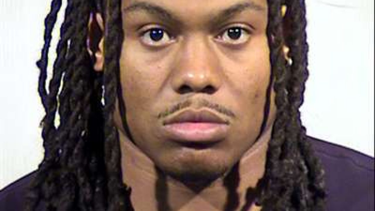 8f9b5707 Cardinals DE Darius Philon Charged with Assault with a Deadly Weapon ...