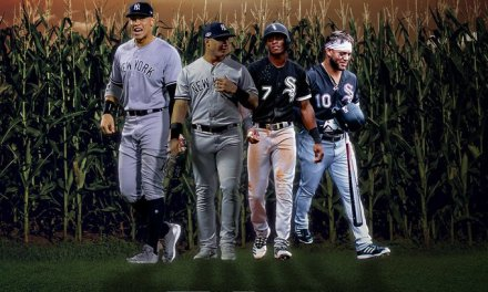 Yankees, White Sox to Play at Field of Dreams