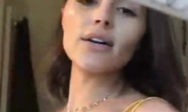 Christian McCaffrey's Girlfriend Olivia Culpo Suffered Multiple Wardrobe Malfunctions on a Livestream