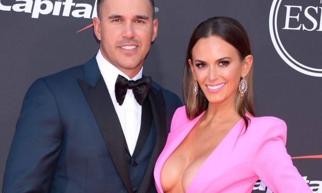 Did Jena Sims Announce that She and Brooks Koepka are Expecting?