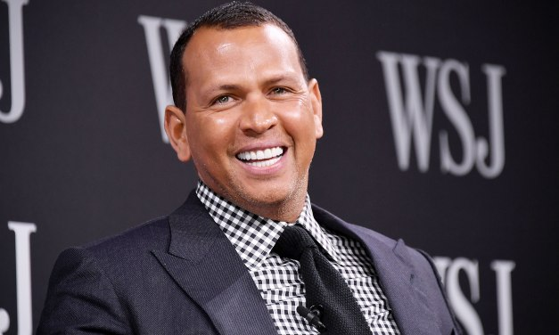 A-Rod Had $500k in Jewelry and Electronics Stolen from His Rental Car