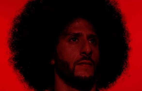 Colin Kaepernick Reveals the Incident That Sparked His Anthem Protest