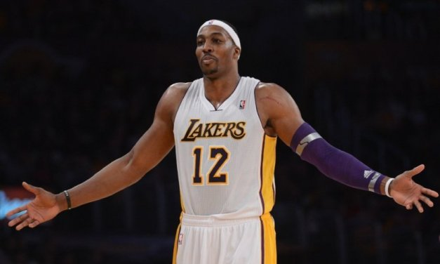 Lakers to Sign Dwight Howard After His Buyout With the Grizzlies is Finalized