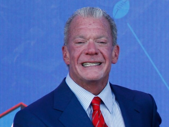 Colts Owner Jim Irsay Reveals New Details of Andrew Luck's Injury