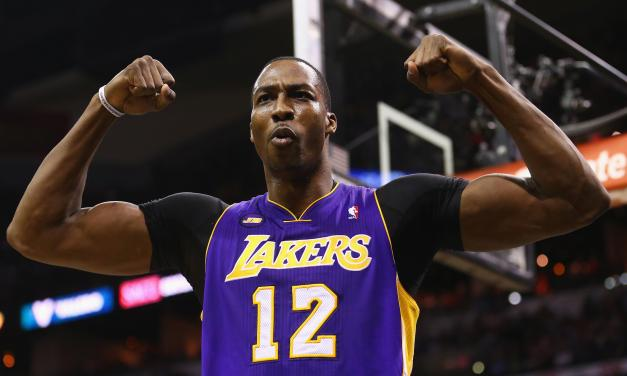 Lakers are Reportedly Considering Signing Dwight Howard to Replace DeMarcus Cousins