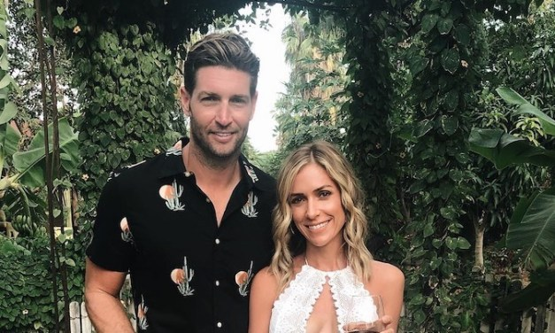 Jay Cutler's Wife Gets Skinny Shamed: 'Grown Woman With the Body of a 10-year-old Boy'