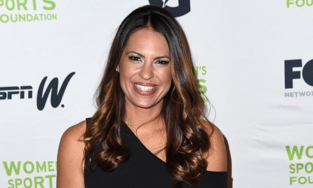 ESPN's Jessica Mendoza Absent From 'Sunday Night Baseball' Booth After Car Accident