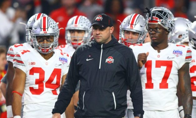 Text Messages Between Urban Meyer and Former Assistant Zach Smith Shows Alabama Wanted to Hire Smith