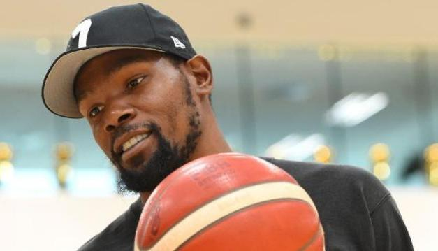 Kevin Durant Could Return to the Court Next Season