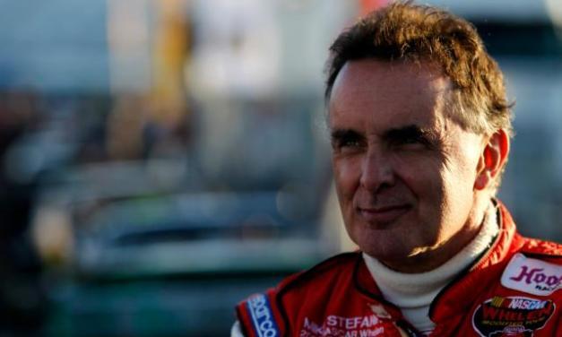 Plane Crash Kills NASCAR Champ Mike Stefanik