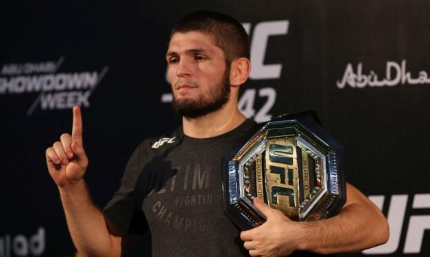 Khabib's Manager Gives Update on His Next Fight Date