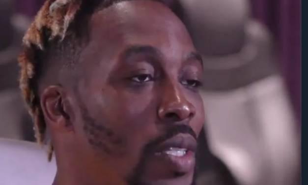 Dwight Howard Publicly Addresses Shaq and Kobe Bryant Teasing