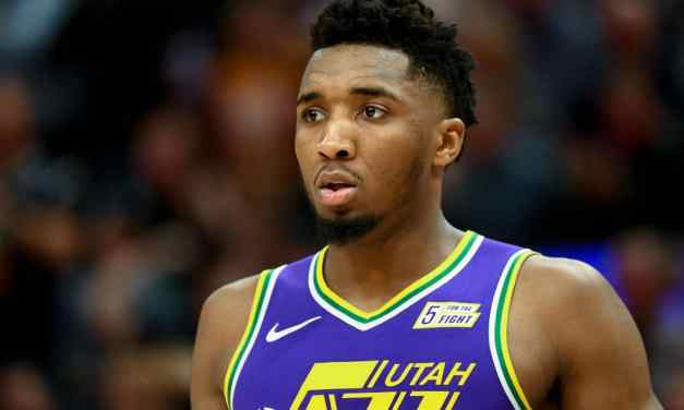 Did Donovan Mitchell and Deja Lighty Call it Quits?