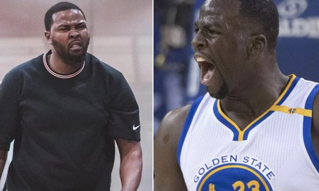 Draymond Green Calls Out Kevin Durant's Brother for Talking Crap