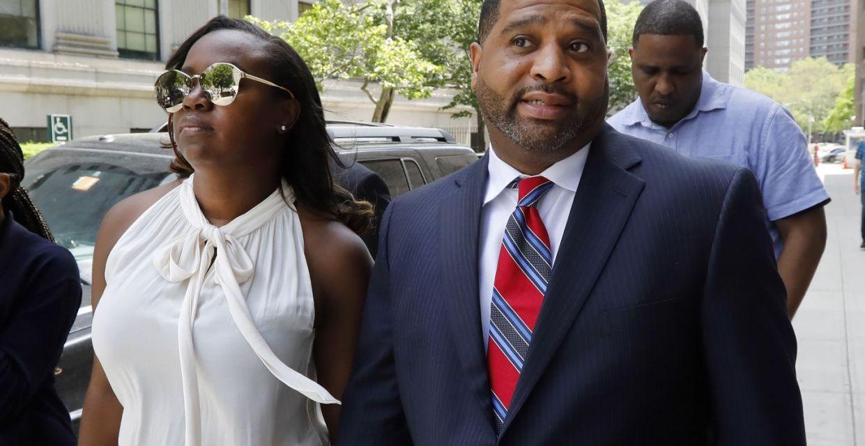 Ex-Zona Assistant Said he Paid HS Coach $40K