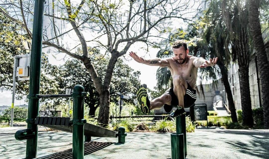 10 Killer Reasons to Get Started With Calisthenics