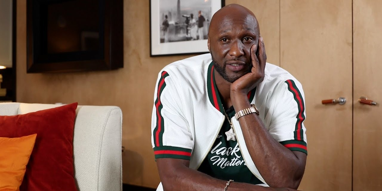 Lamar Odom Doubles Down on Pledge to Give up Pornography