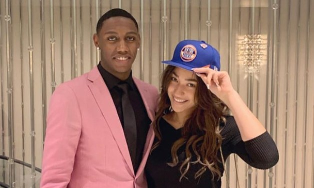 Meet R.J. Barrett's Michigan Basketball Player Girlfriend Hailey Brown