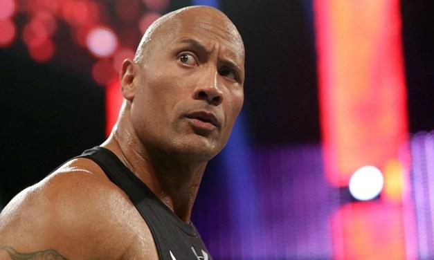 Dwayne 'The Rock' Johnson Announces His Return To WWE
