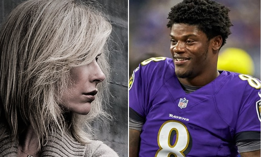 Photographer Who Lamar Jackson Knocked Down Responds On Twitter Page 4 Of 5 Sports Gossip
